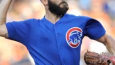 MLB: Jake Arrieta ready to win in Philadelphia
