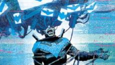 Nightwing # 44 trae un nuevo equipo creativo