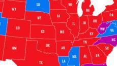 Nuevo avance de America Divided