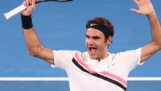 ATP - Indian Wells : Federer se balade et rejoint les huitièmes, Thiem s'arrête