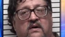 Suspect in 1986 murder waves rendition