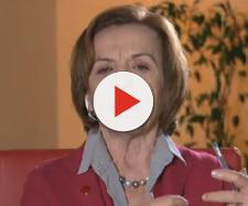 Elsa Fornero parla di reddito di cittadinanza