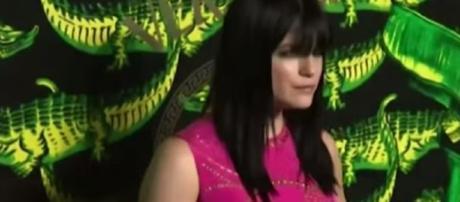 Actress Selma Balir - Image credit via Wochit Entertainment | YouTube