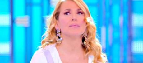 L'Isola dei famosi, Alessia Marcuzzi contro Barbara D'Urso