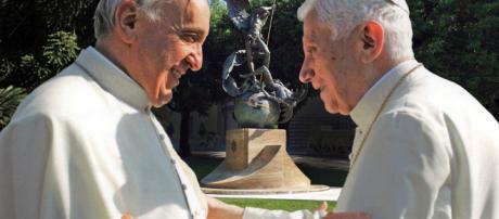 Papa Francesco - Wikipedia - wikipedia.org