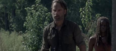 'The Walking Dead' / Ares Promo YouTube Channel