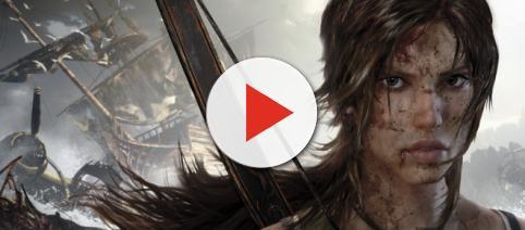 New 'Tomb Raider' Game Announced Image Via: BagoGames on Flickr.com