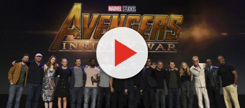The World Premiere Trailer Of 'Avengers: Infinity War' Has Landed .Marvel | YouTube