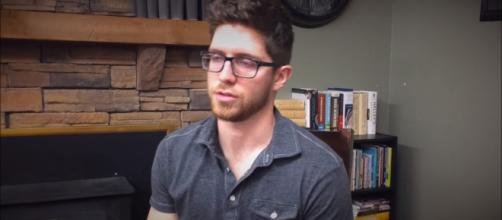 Ben Seewald may have given up on education because of the Duggars. -- JeremiahCry Ministries Inc/YouTube