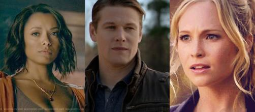 Bonnie, Matt, Caroline Forbes e mais 5 personagens que mais se destacaram em TVD.
