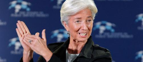 Christine Lagarde dice que una falla en el control de las criptomonedas podría resultar para el lavado de dinero y la financiación del terrorismo