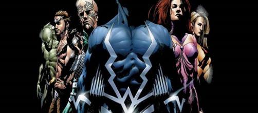 Cómo Marvel e IMAX planean hacer historia en Avengers: Infinity War