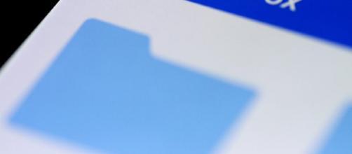 Dropbox, la compañía de almacenamiento de archivos en línea