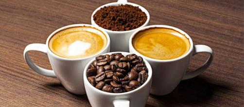 El café y sus beneficios a la salud