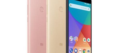 El fabricante chino de teléfonos inteligentes Xiaomi estaría pesando en una lista dual