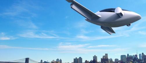 Estos son los taxis voladores autónomos que van a revolucionar