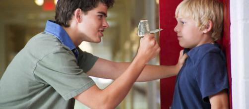 evita que tu hijo sea maltratado en la escuela