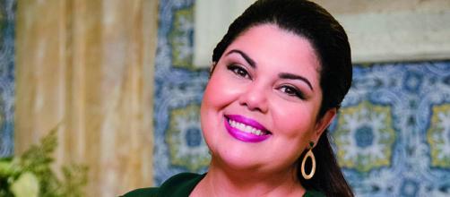 Fabiana Karla choca ao aparecer 20 kg mais magra e revela método