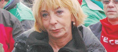 Graziella Mascia, l'ex deputata del PRC è morta all'età di 65 anni