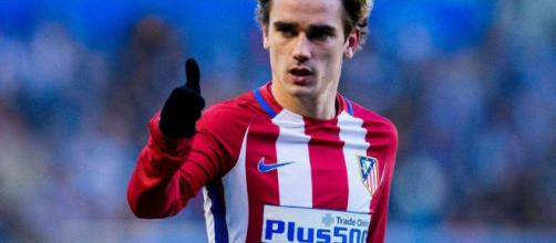 Griezmann au Barça contre un joueur ? - Transfert Foot Mercato - les-transferts.com