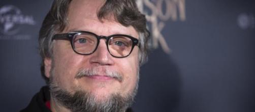 Guillermo del Toro es homenajeado en México
