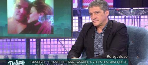 """Gustavo González: """"Me encantaría tener un hijo con María Lapiedra"""" - elespanol.com"""