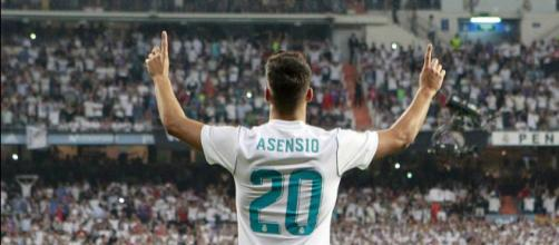 How Did Barcelona Miss Out On Real Madrid's Marco Asensio? - thesportsman.com