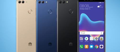 Huawei Y9, así es el rival directo de los Redmi Note 5