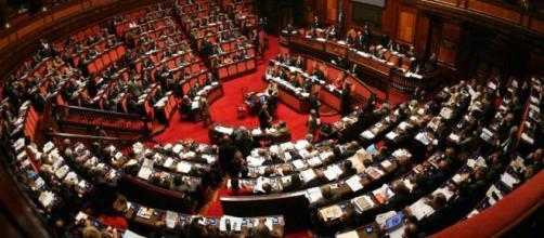 Il 23 marzo si vota per l'elezione dei presidenti di Camera e Senato della Repubblica