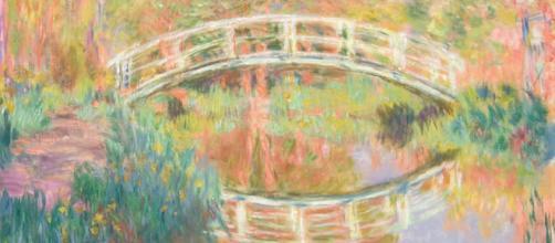 Impressionismo e avanguardie, 50 capolavori