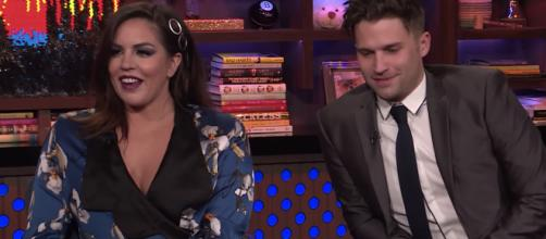 Katie Maloney / Watch What Happens Live YouTube Channel