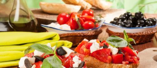 La dieta mediterránea ayuda a perder peso.- mejorconsalud.com