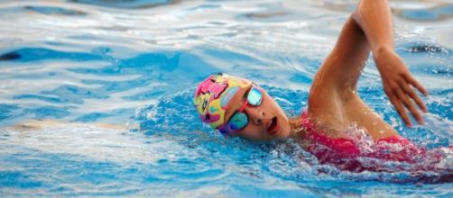 La natación es el deporte más completo. - clarin.com