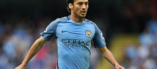 Man City Boss Guardiola Reveals He Regrets Not Signing David Silva ... - foottheball.com