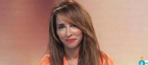 María Patiño pasa de nuevo por el quirófano.
