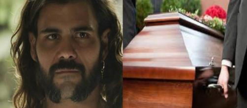 Mariano terá 'ressurreição paranormal' após morte macabra