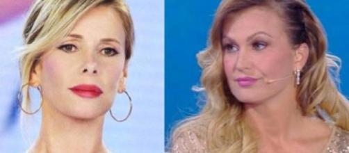 Marijuana all'Isola, Marcuzzi sbotta contro Eva Henger e Monte va ... - blastingnews.com