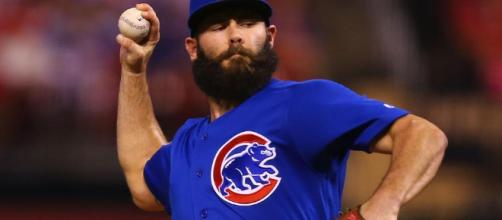 MLB: Jake Arrieta listo para ganar en Filadelfia - philly.com