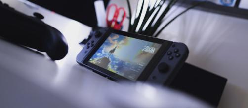 Nintendo Switch -- Dan Bing/Flickr