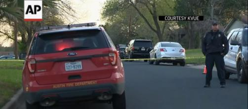 Police believe explosions might be connected (Image Credit: Associated Press/Youtube)