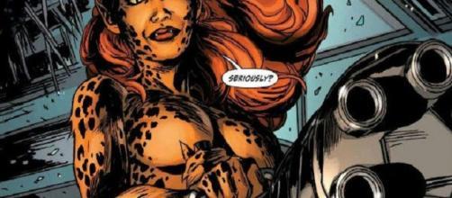 Por qué Kristen Wiig como Cheetah In Wonder Woman 2 tiene sentido