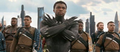 Por qué los Vengadores van a Wakanda en Avengers: Infinity War