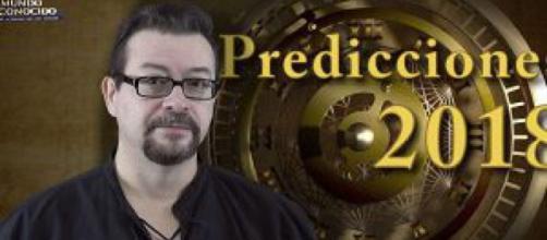 Predicciones para el 2018 - buscandolaverdad.es