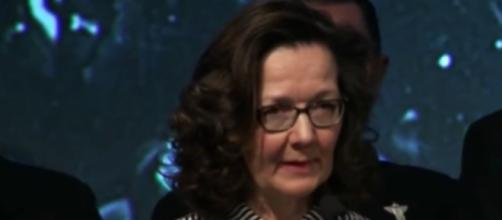 President Trump has named Gina Haspel as his pick to become the next CIA director. - [Image via CBS News / YouTube screenshot]