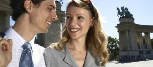 Relaciones de pareja: Las cinco leyes definitivas de la atracción ... - elconfidencial.com
