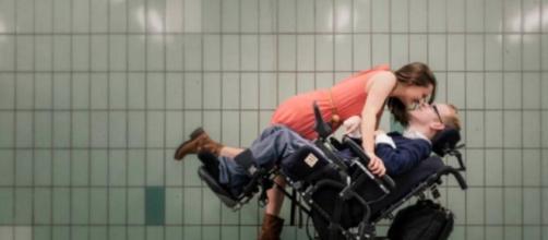 Sexualidad y personas con discapacidad