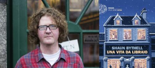 Shaun Bythell racconta l'avventurosa quotidianità di un libraio ... - illibraio.it
