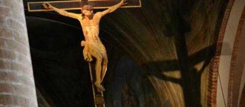 Ultime notizie su Chiesa e crocifisso