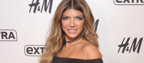 Teresa Guidice dice que la ira la hizo decir la verdad sobre ella ... - go.com