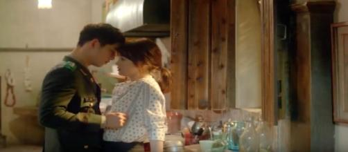 The SongSong Couple [Image Credit: KBS/Youtube]